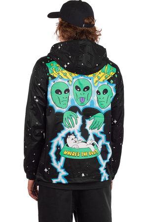RIPNDIP Herren Sommerjacken - Nebulan Jacket