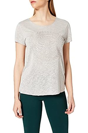 Key Largo Damen Shirts - Damen Never Round T-Shirt