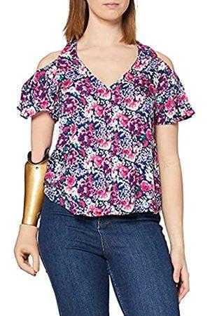 Springfield Damen Shirts - Damen 6818706 Bluse