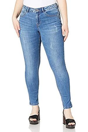 Carmakoma Damen Carkarla Reg Ank Sk Bj11336 Noos Jeans