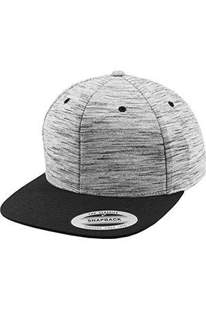 Flexfit Uni Stripes Melange Crown Snapback Mütze