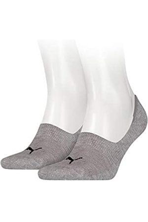 PUMA Herren Socken Footie 2P Unisex