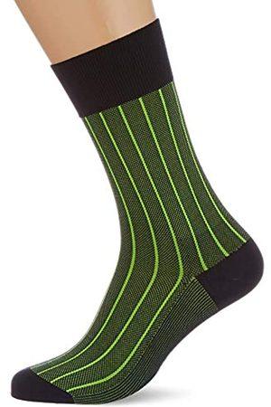 Falke Herren Oxford Neon Socken