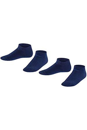 Esprit Kinder Sneakersocken Foot Logo 2-Pack - 80% Baumwolle, 2 Paar