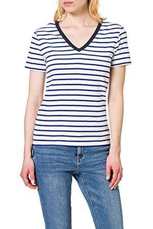 Petit Bateau Damen A00IH02 T-Shirt Small