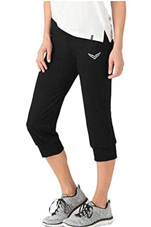 Trigema Damen Lange Hosen - Damen 531290 Sporthose