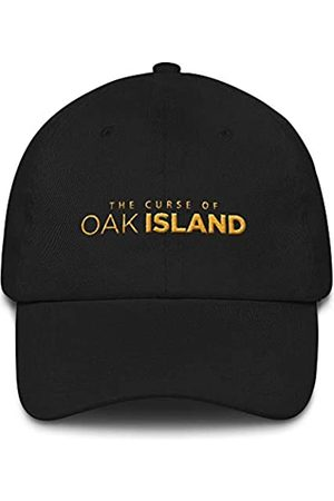 HISTORY The Curse of Oak Island Mütze bestickt