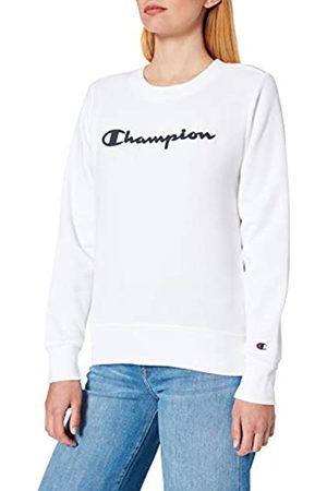 Champion Damen Legacy Classic Logo Sweatshirt