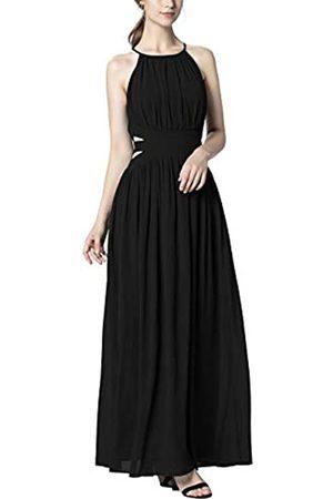 Apart Damen Partykleider - Damen Chiffon Dress Partykleid