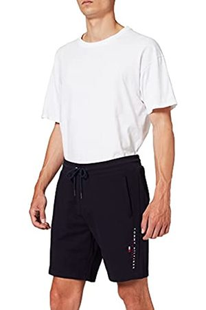 Tommy Hilfiger Herren Essential Tommy Sweatshort Trainingshose