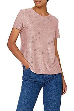 JDY Damen CATHINKA S/S Tag TOP JRS NOOS T-Shirt