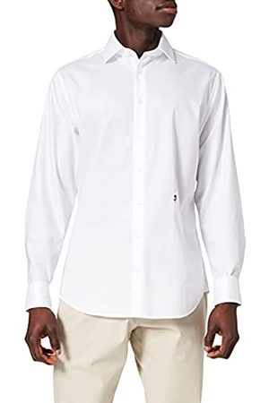 Seidensticker Herren Shirts - Herren 246470 Businesshemd