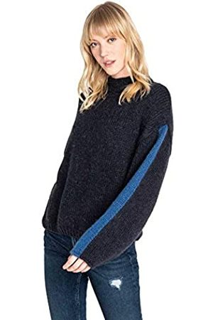 Lee Femme Chunky Knit Sweatshirt