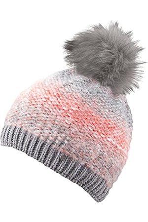 Chillouts Damen Hüte - Damen Mütze Shirley Hat Pudelmütze Strickmütze