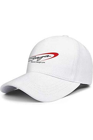 Unicorns Farting Herren Caps - Baseballkappe für Junge Damen, Jungen, Herren, süßes Baja-Boot, Vector-Logo, verstellbare Netzrückseite, Trucker-Kappe