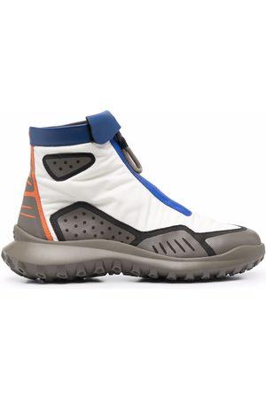 Camper Damen Sneakers - CRCLR Sneakers mit Reißverschluss