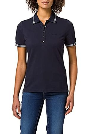 Geox Womens W Sustainable Polo Shirt