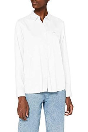 Lee Damen One Pocket Shirt Hemd