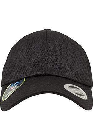 Flexfit Honeycomb Dad Cap Unisex Kappe für Damen und Herren