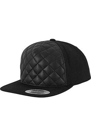 Flexfit Uni Diamond Quilted Snapback Mütze