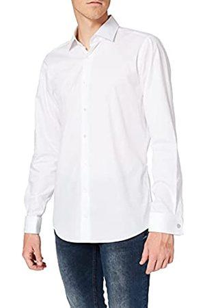Strellson Premium Herren Businesshemd 11 Santos Uma 10000894