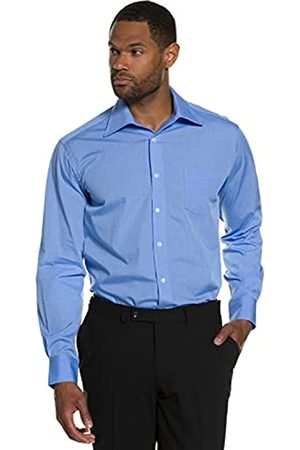 JP 1880 Bis 8XL, Hemd, Businesshemd, Brusttasche, Kragen & Comfort Fit, Reine Baumwolle
