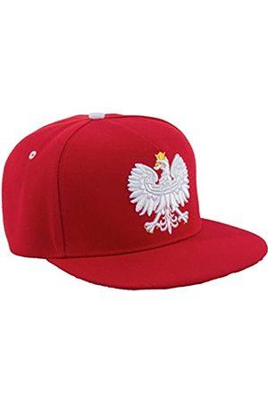 Ann Arbor Epic Polish Eagle Snapback | MKP Kotwica Hat Polen Pride Polska Unisex Baseball Cap