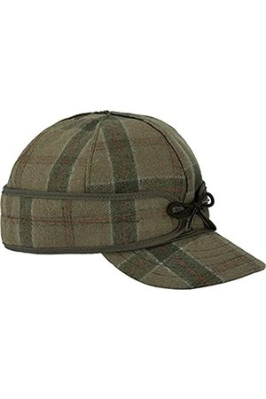 Stormy Kromer Original Kromer Cap - Wintermütze Wollmütze mit Ohrenklappen