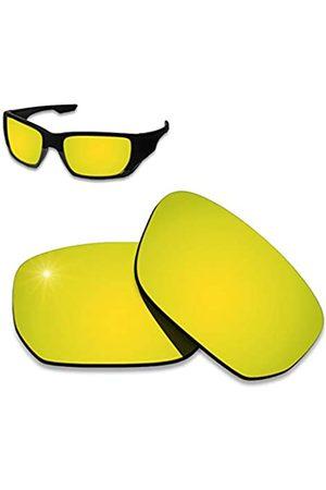 AHABAC Ersatzgläser für Oakley Style Switch Frame Varieties – polarisiert & entspiegelt & wasserabweisend