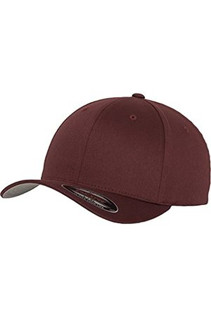 Flexfit Unisex Wooly Combed Baseballkappe