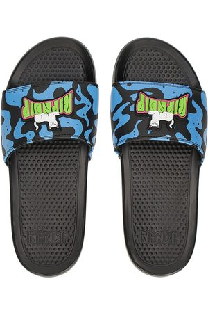 Rip N Dip Sandalen - Psychedelic Slide Sandals