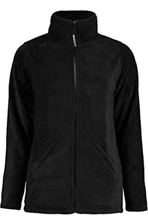 Kustom Damen Women's Grizzly Full Zip Active Fleece Jacke