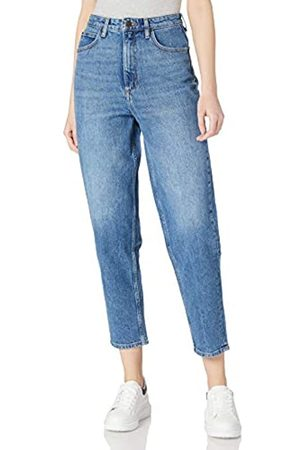 Lee Damen Stella Tapered Jeans
