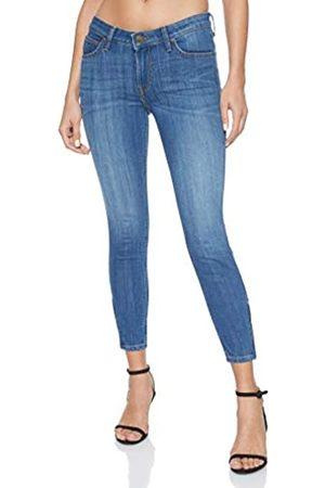 Lee Damen Cropped - Damen Scarlett Cropped Jeans