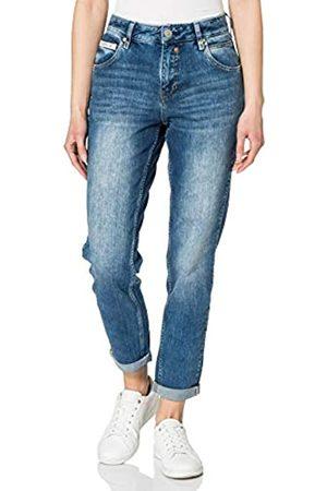 Herrlicher Damen Touch HI Conic Recycled Denim Jeans