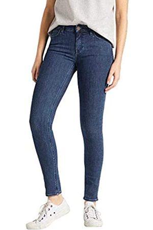 Lee Damen Scarlett Skinny Jeans