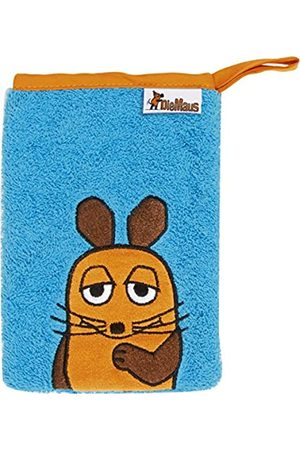 Playshoes DIE MAUS 340090-1 Frottee Waschhandschuh