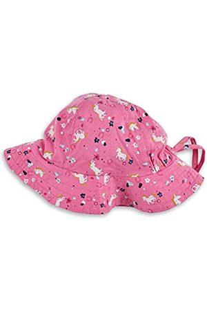 sigikid Mädchen Mini Sonnen-Hut aus Bio-Baumwolle für Kinder Sonnenhut