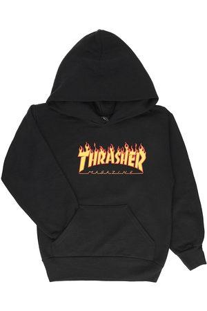 Thrasher Jungen Sweatshirts - Flame Hoodie