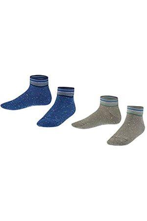 Esprit Unisex Kinder Pixel 2-Pack K SN Socken