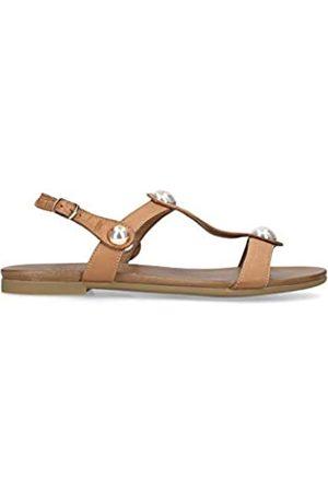 Carvela Damen Saz Flache Sandale