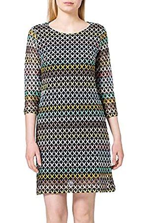 More & More Damen 11813546 Lässiges Kleid