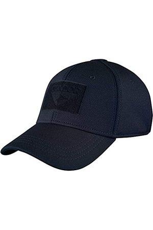 CONDOR Flex Cap (Navy) - hoch atmungsaktiv - zwei Größen angepasste Tactical Operator Cap, Herren
