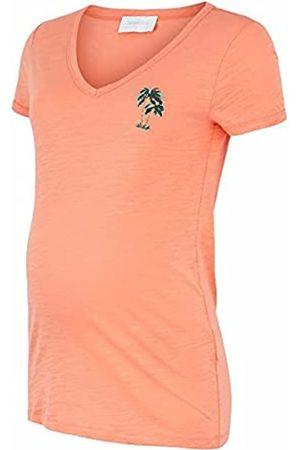 Mama Licious Damen MLJOANA S/S Jersey TOP A. T-Shirt
