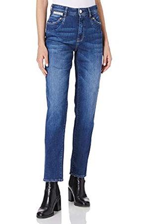 Herrlicher Damen Piper HI Conic Organic Denim Jeans