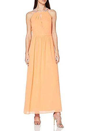 Esprit Damen Partykleider - Damen 020EO1E303 Kleid für besondere Anlässe, ( 820)