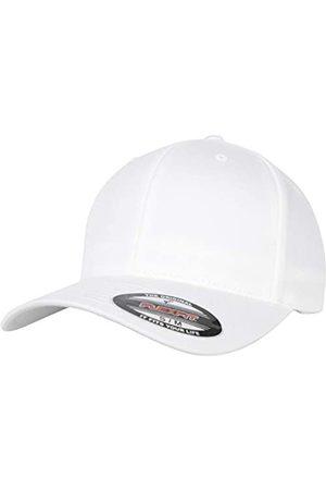 Flexfit Uni Organic Cotton Cap, White