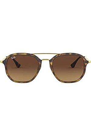 Ray-Ban MOD. 4273 Sonnenbrille MOD. 4273 Rechteckig Sonnenbrille 52
