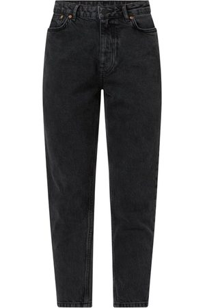 Review Skinny Mom Fit Jeans mit Stretch-Anteil