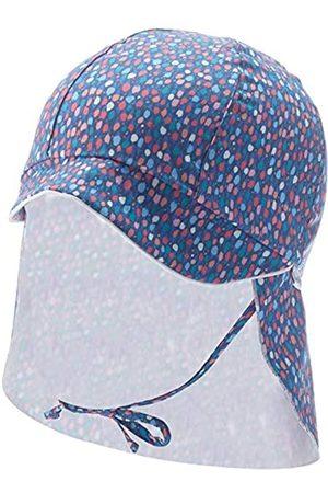 Sterntaler Baby Mädchen Schirmmátze M. Nackenschutz 1402132 Winter Hut